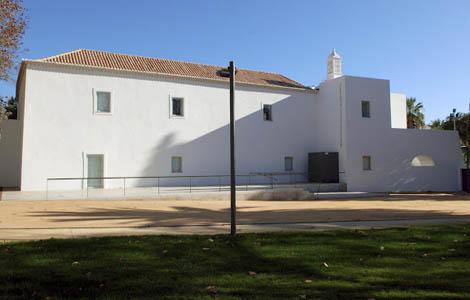 CECAL e Casa da Cultura de Loulé-C.M.Loulé Mira