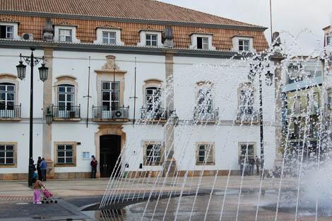 Câmara de Portimão