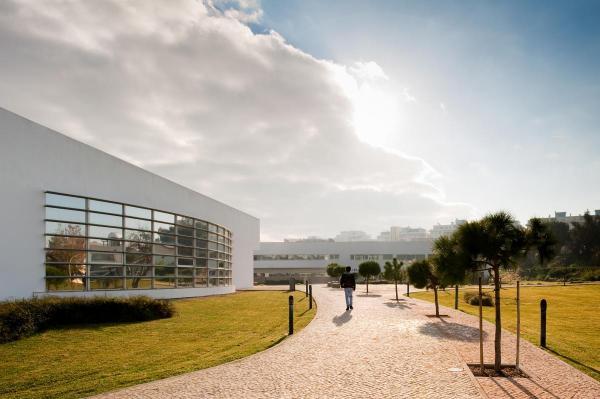 Campus da Penha UAlg