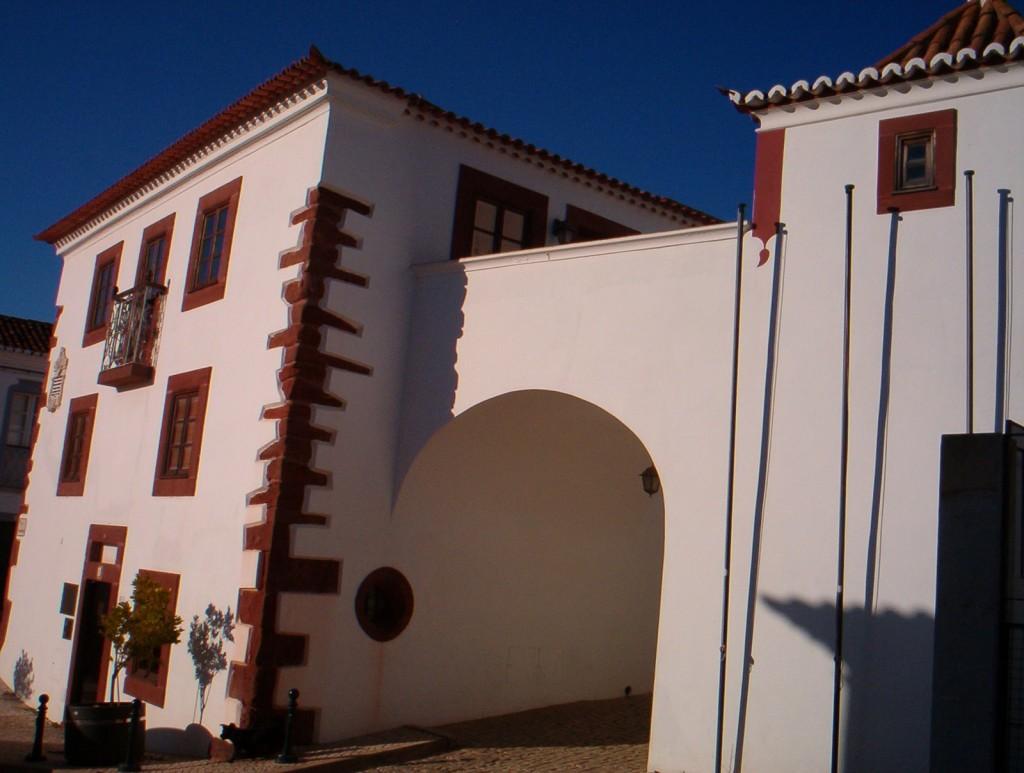 Casa_Museu João de Deus