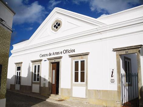 Centro Artes e Oficios São Brás
