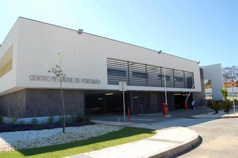 Centro de Saúde de Portimão