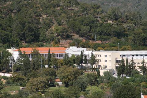 Centro de Medicina e Reabilitação do Sul 2