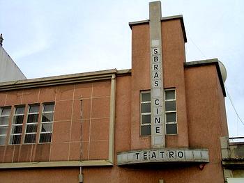 Cine-Teatro São Brás
