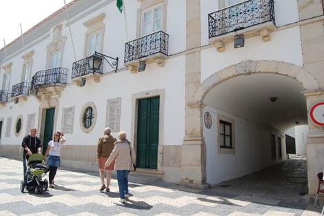 Câmara de Loulé