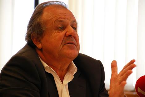 Desidério Silva