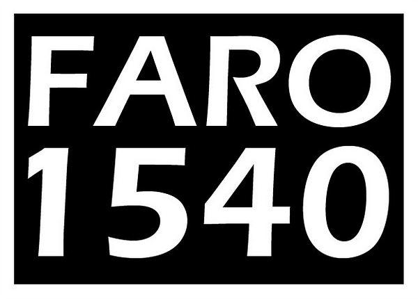 Faro 1540