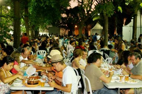 Festival do Marisco Olhão