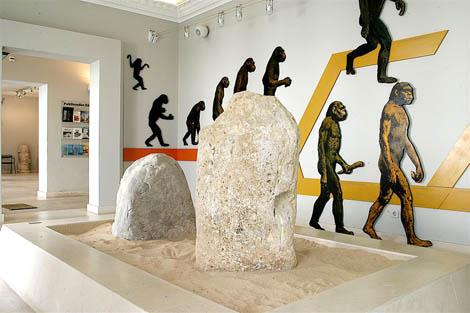Resultado de imagem para Museu Municipal de Arqueologia albufeira