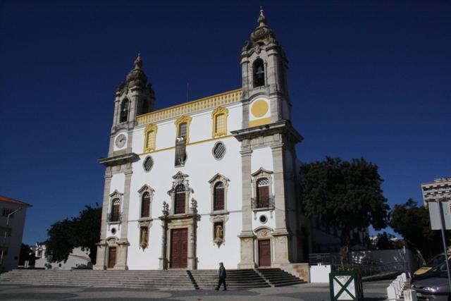 Igreja do Carmo 1