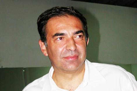 José Apolinário