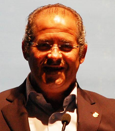 José Pedro Caçorino