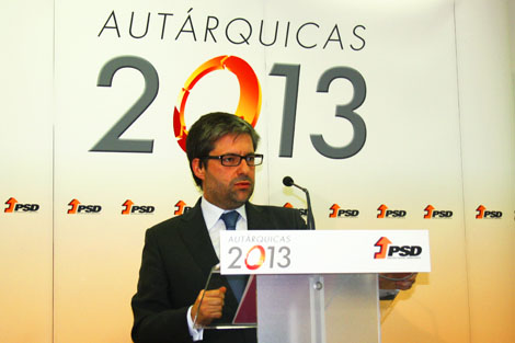 Marco António Costa