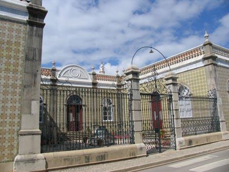 Museu do Trajo São Brás
