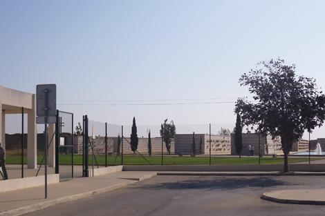 Novo Cemitério de Faro
