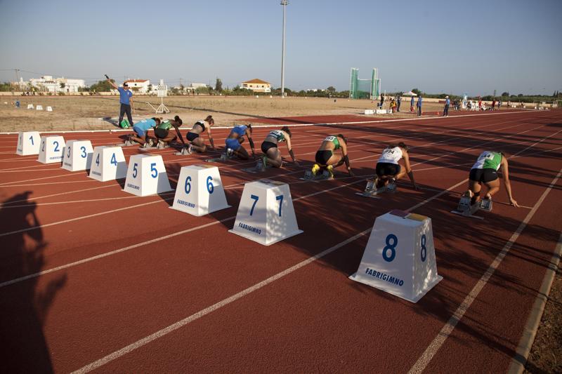 Pista de Atletismo de Faro_CMF