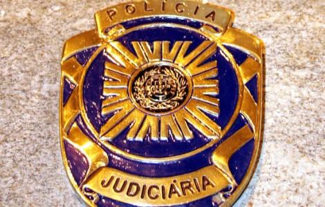 Polícia-Judiciária
