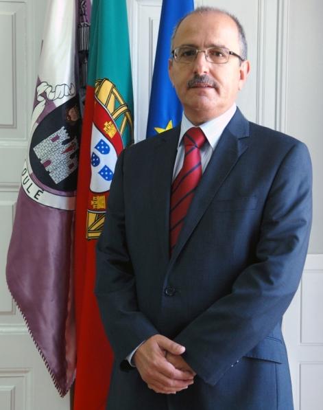 Presidente Vítor Aleixo - Foto Oficial