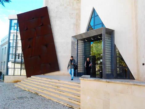Reitoria da Universidade do Algarve