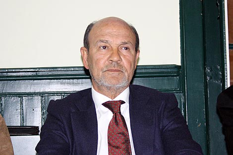 Victor Guerreiro eleito presidente da ACRAL