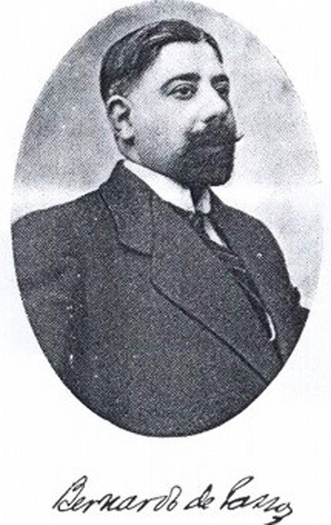 Bernardo de Passos