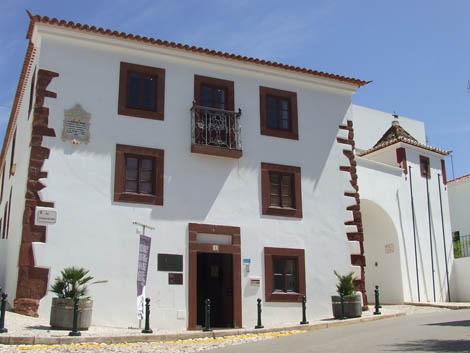 casa museu joao de deus