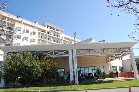 hospital de portimao