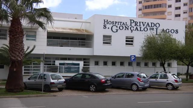 hospital de s gonçalo