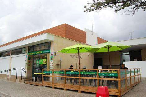 Mercado Municipal de São Brás