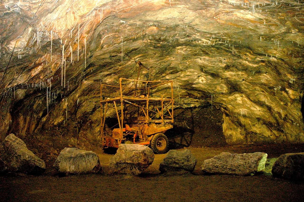 minas de salgema inspiram workshop internacional de