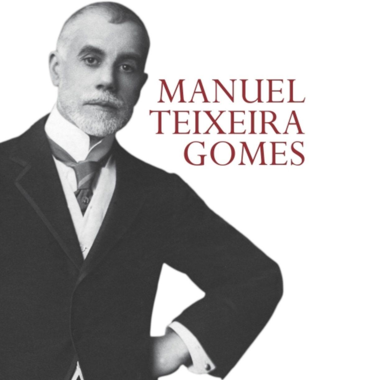 Biografia De Manuel Teixeira Gomes Desvenda Um Homem Fascinante