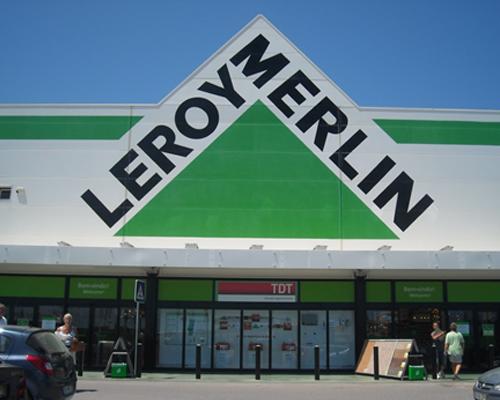 Leroy merlin abre nova loja em loul e ser a maior do algarve for Infissi su misura leroy merlin