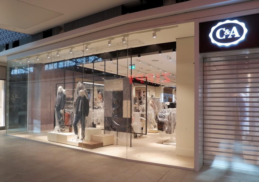 9d873eb66c9312 Lojas vão continuar a contratar mesmo depois do MAR Shopping abrir