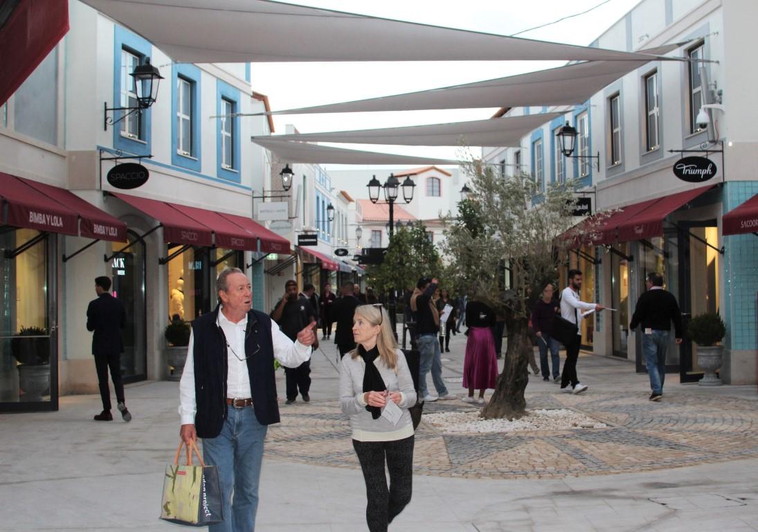 Designer Outlet, Algarve Shopping e Forum prometem muitos