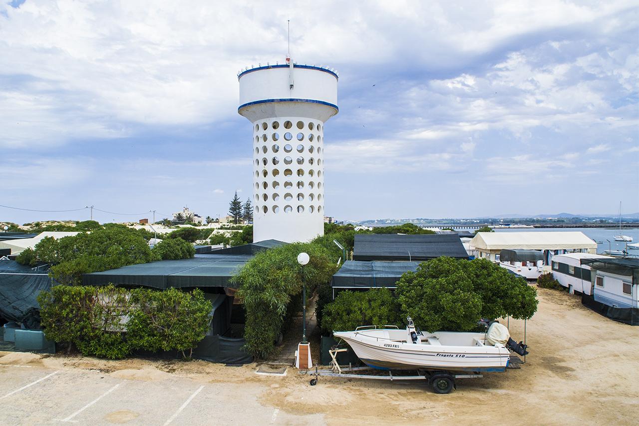 Tribunal dá luz verde às obras no Parque de Campismo de Faro - Sul Informacao