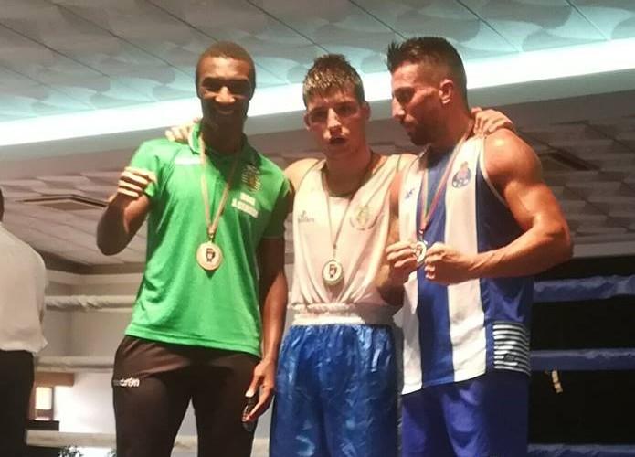 Boxe portugal