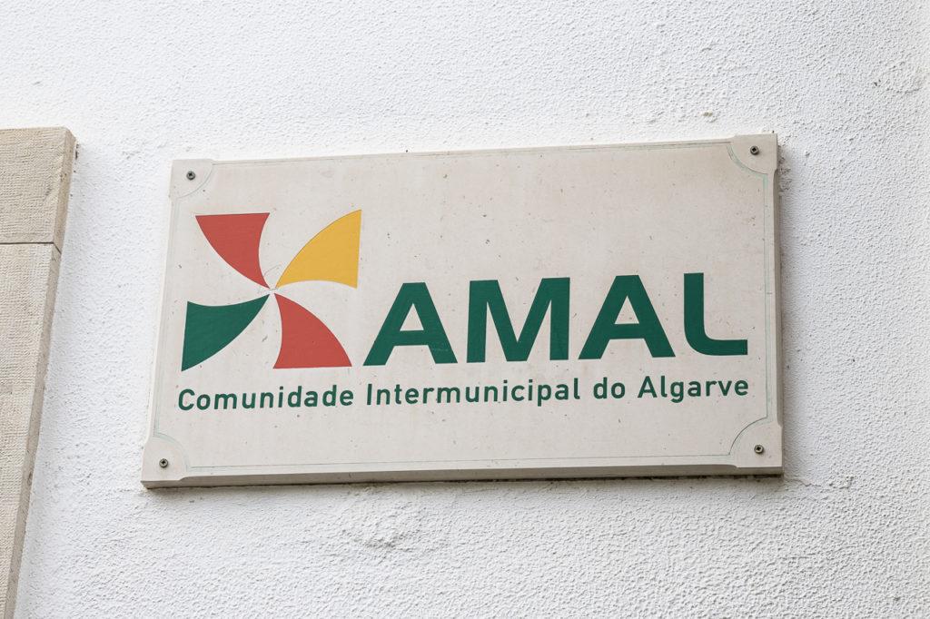Resultado de imagem para Comunidade Intermunicipal do Algarve