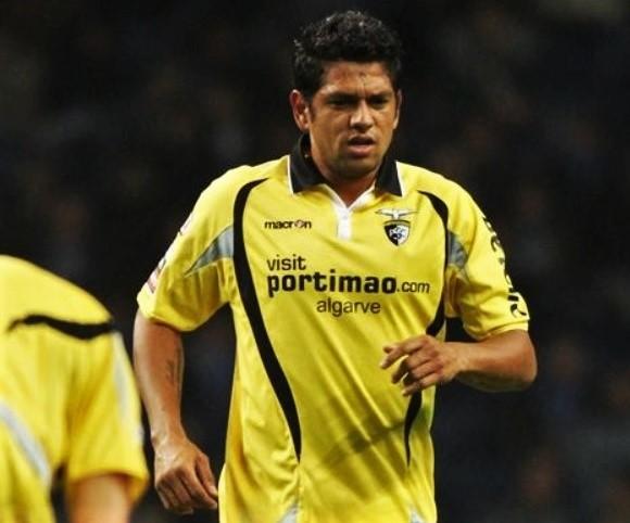 Pedro silva sporting