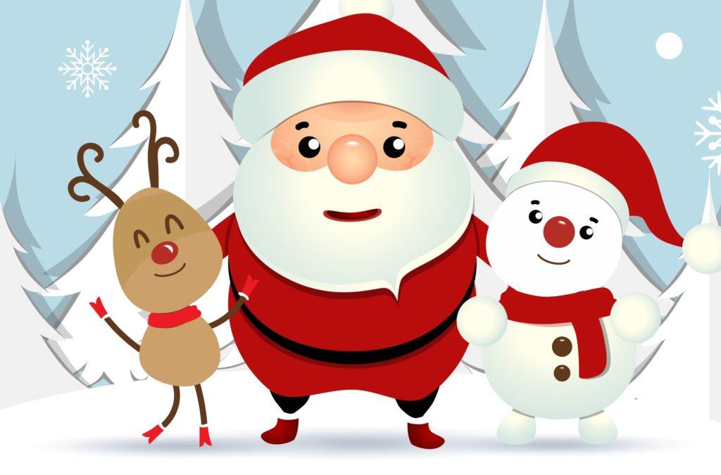 Castelo De Sonhos Convida Crianças De Silves Para Festa De Natal