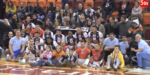 d705f0014d Portimonense confirma apuramento para próxima fase da II Liga de Futsal