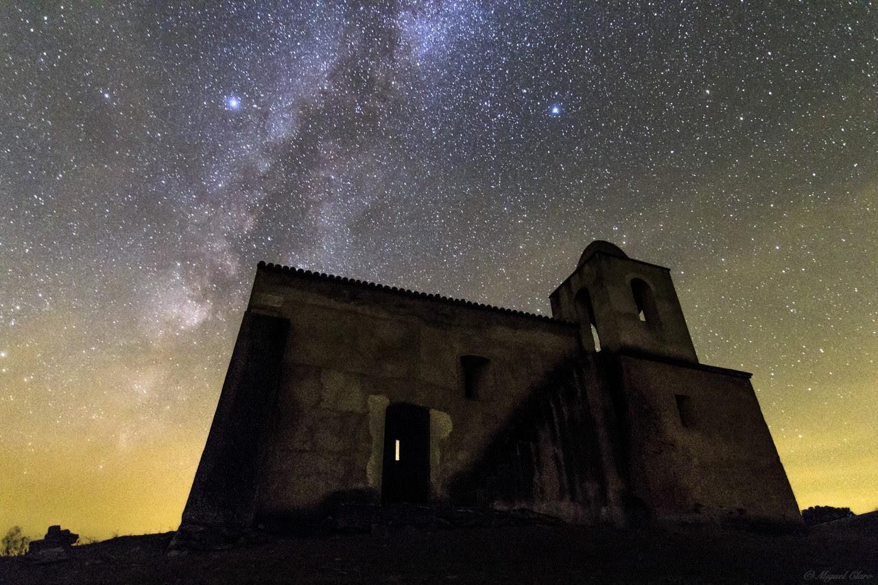 Story image for observatorio do lago alqueva from Sul Informacao