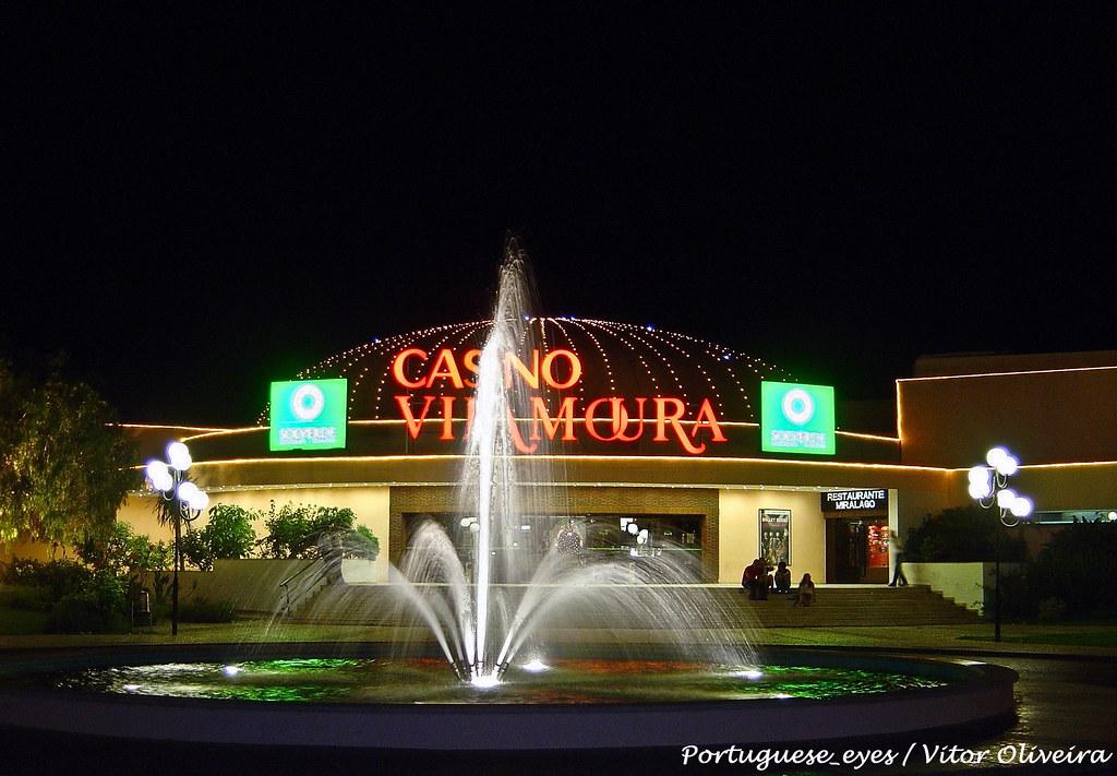 Vilamoura Casino