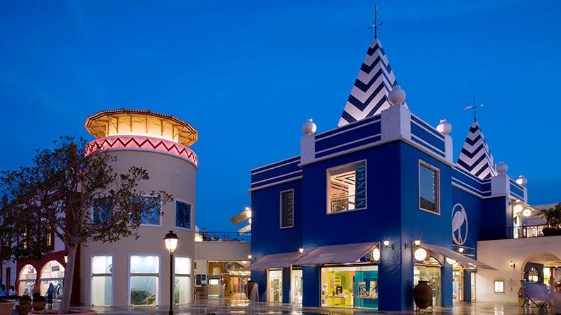 Francesa Frey compra Algarve Shopping e Albufeira Retail Park
