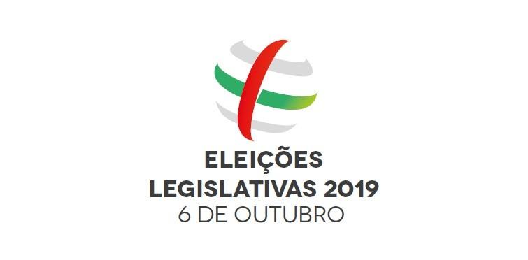 Resultado de imagem para eleições legislativas 2019