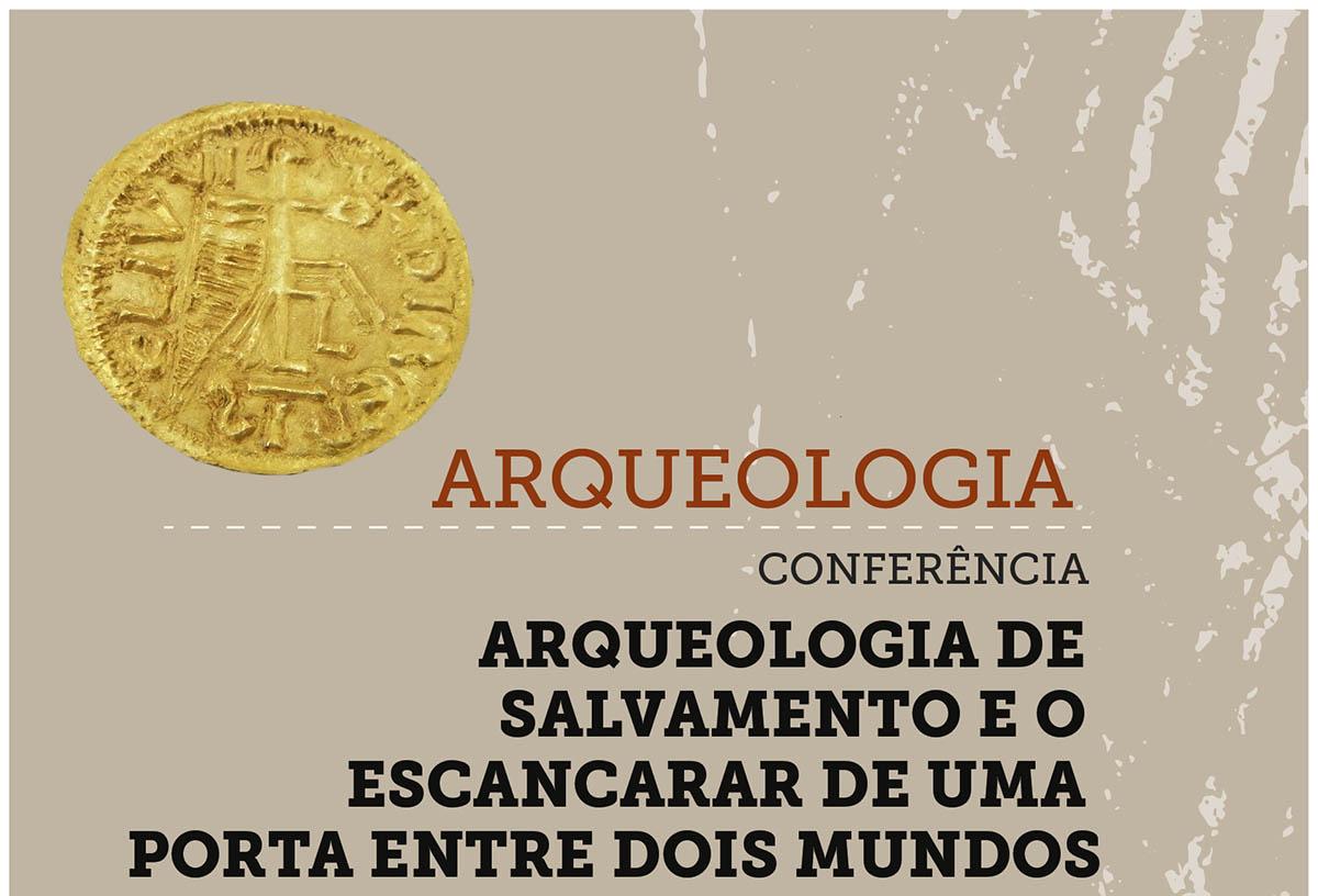 Arqueologia de salvamento motiva conferência em Beja - Sul Informacao