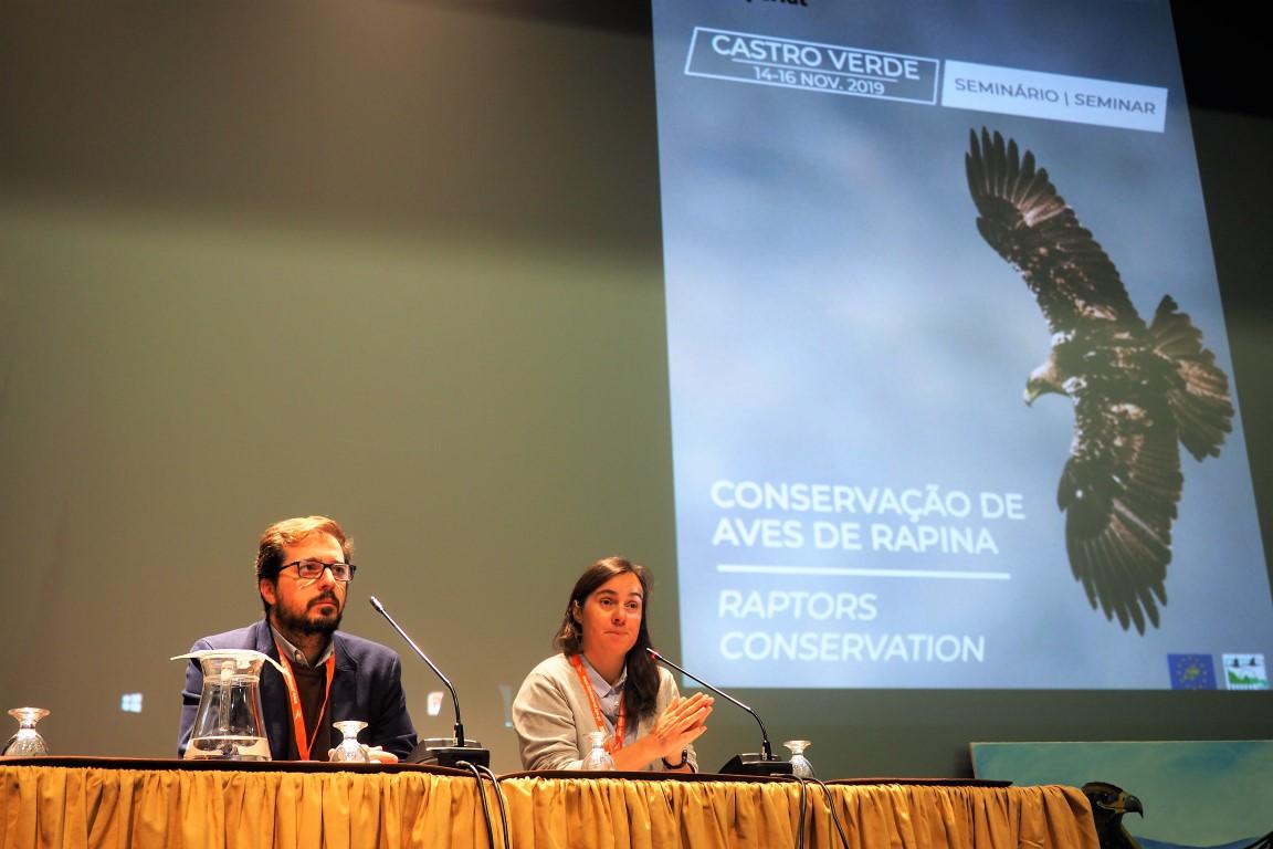 Município de Castro Verde disponível para continuar a trabalhar na conservação da Natureza - Sul Informacao