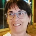 Ana Lúcia Correia