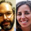 Bruno Silva e Elodie da Silva